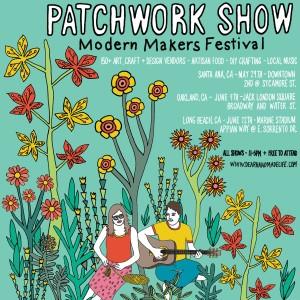 Oakland Patch Festival Sat June 4th!